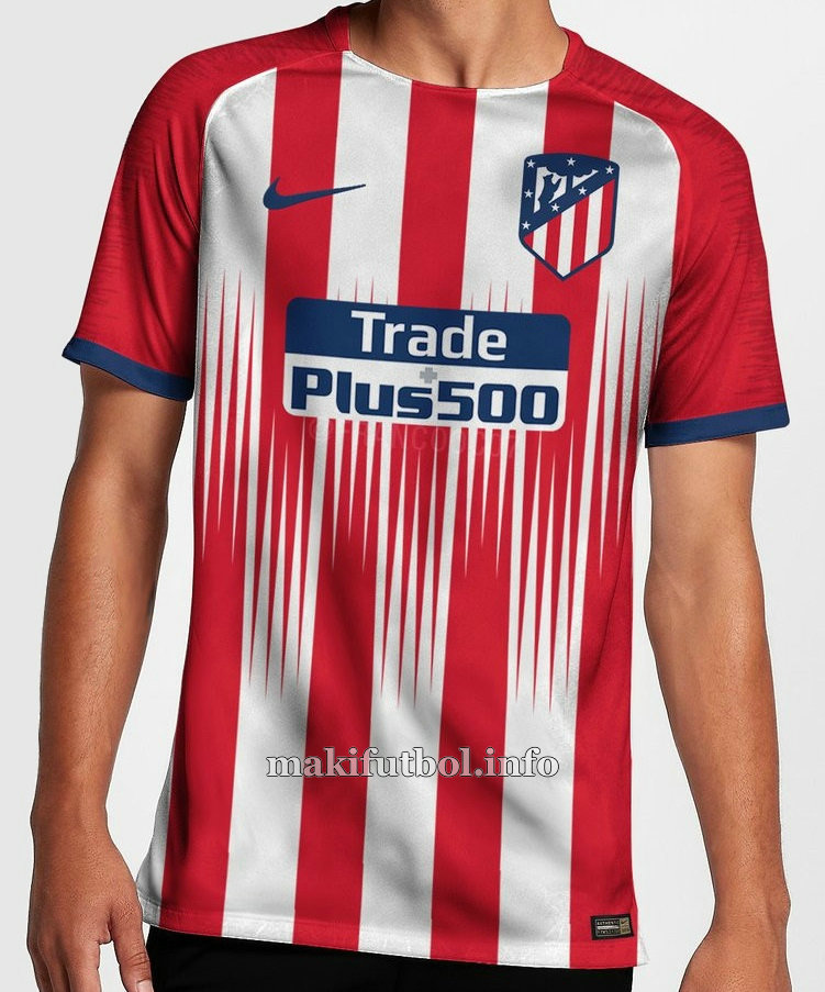 Camiseta Atlético de Madrid baratos