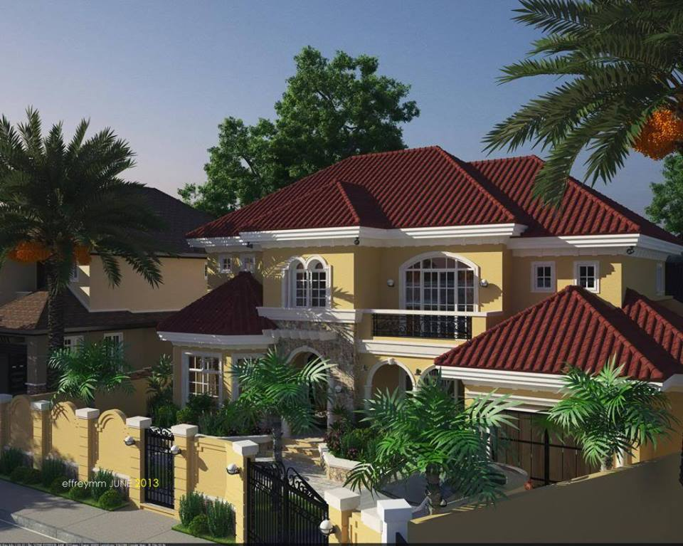 Most Beautiful And Modern Storeys House Designs Trending Amp Ofw Info