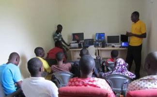 ICT seminar, Abuja