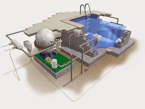 Filtre a cartouche pour piscine for Cartouche filtre piscine