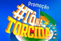 Promoção Tô na Torcida Fujioka tonatorcida.com.br