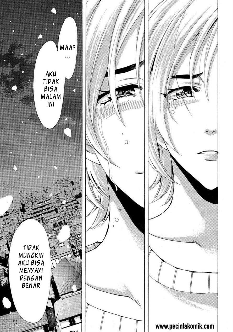 Fuuka Chapter 133-16
