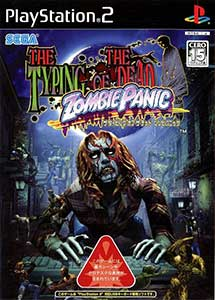 The Typing of the Dead Zombie Panic (Ntsc-J) Ps2 ISO MF