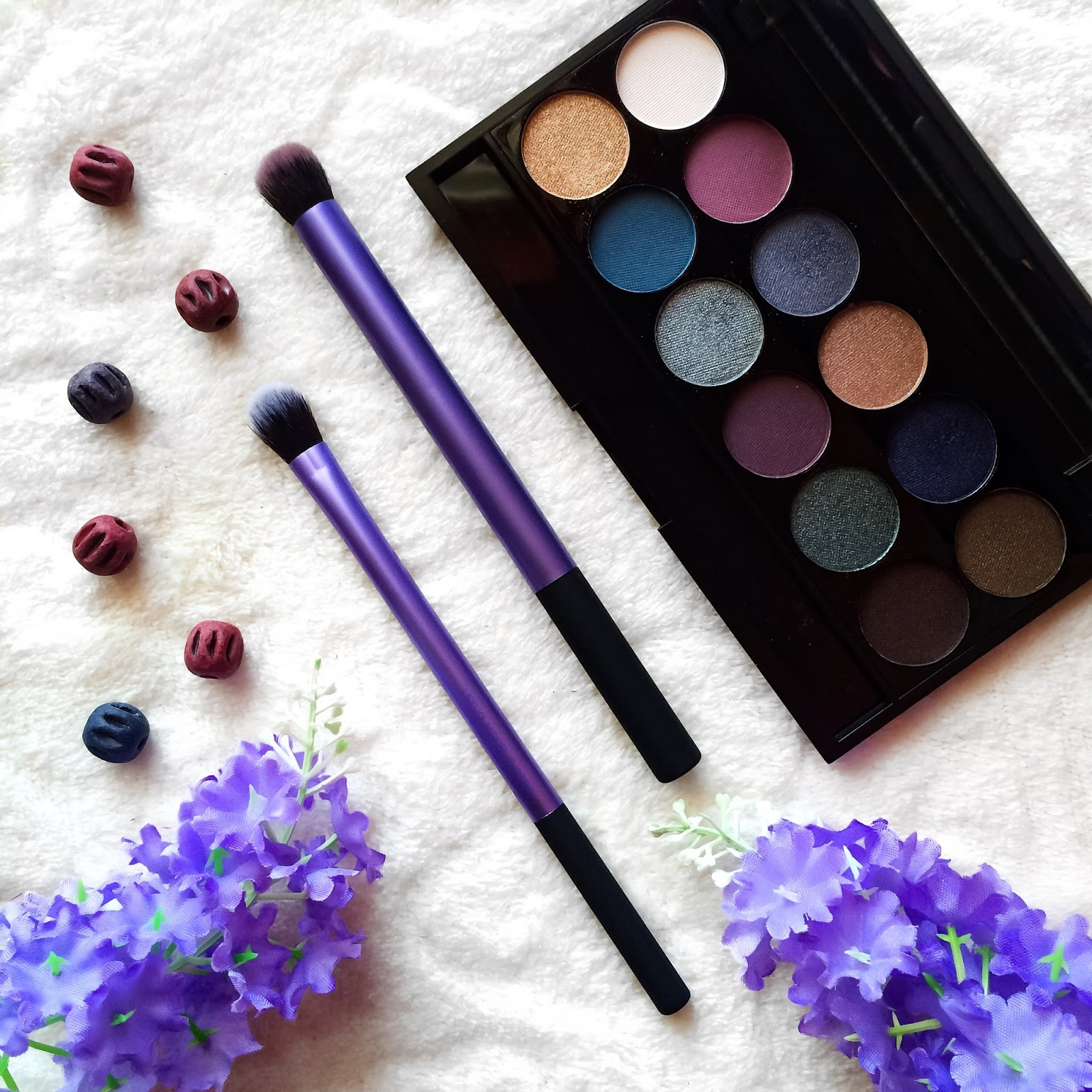 Review & Swatches : Sleek i-Divine Enchanted Forest Palette ...