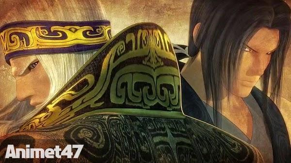 Ảnh trong phim Tần Thời Minh Nguyệt Phần 5 7
