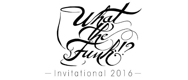 What the Funk? Invitational 2016