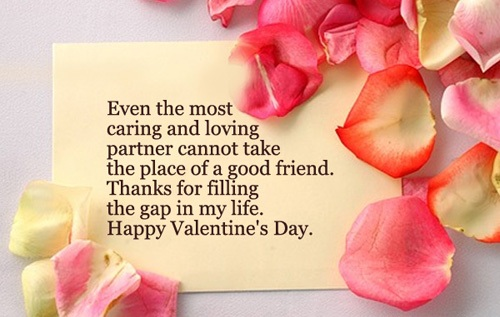 Y Valentine Quotes | 1001 Valentines Day Wishes For Friends Valentine Wishes Images