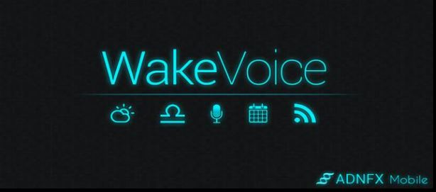 Download Gratis WakeVoice - Vocal Alarm Clock v6.0.11 APK