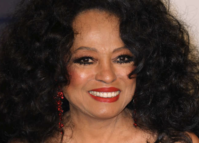 Diana Ross Defends Michael Jackson by Quoting One of Her Songs