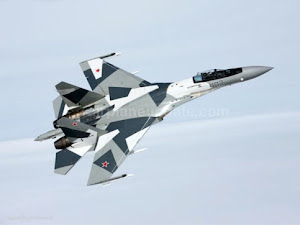 Sukhoi Su-35 Fighter Specs, Engine, Cockpit, and Price