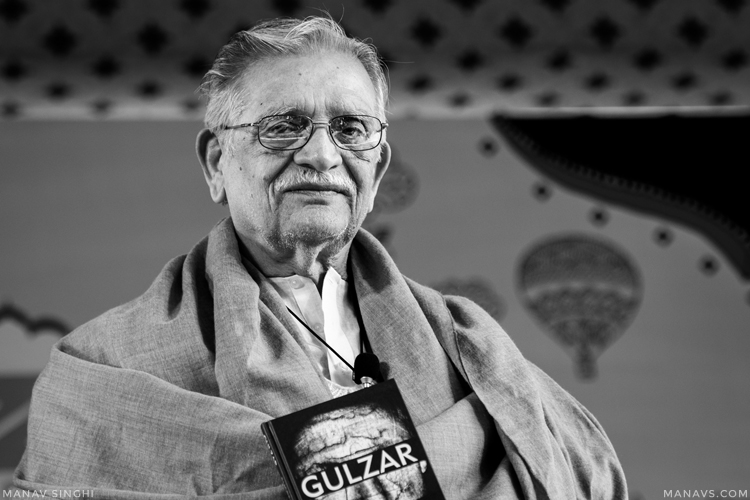 Sampooran Singh Kalra urf Gulzar.