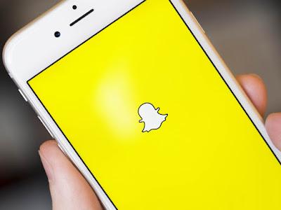 獲利潛力看漲!Snapchat再成功融資18億美元