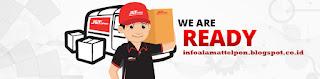 Alamat Dan Nomor Telepon J&T Express Kalimantan Selatan