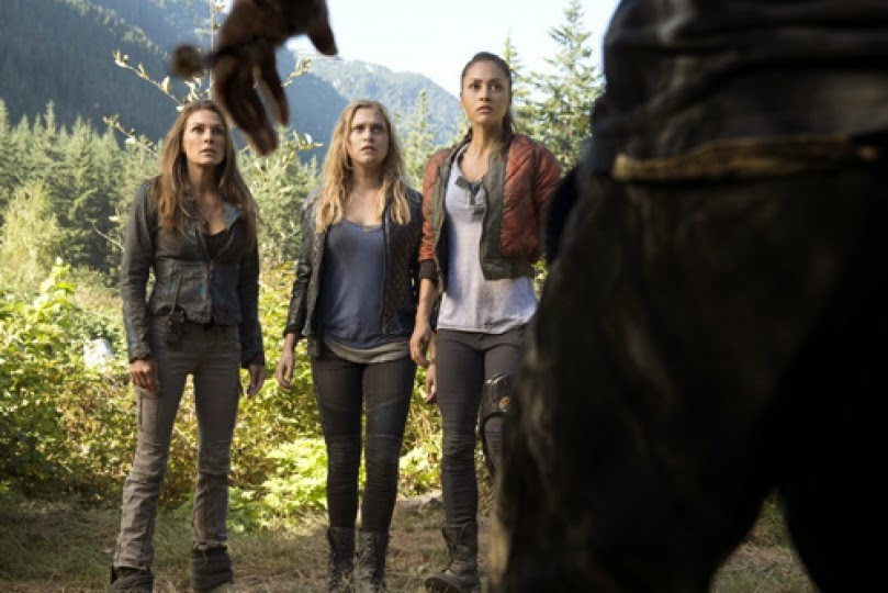The 100 ~ Download English Tv Series with Direct Links