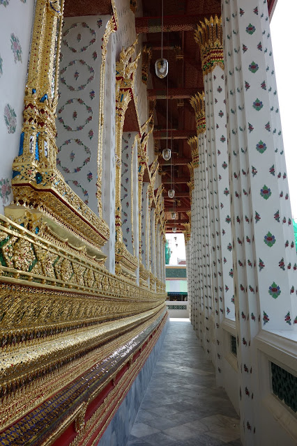 temple wat arun
