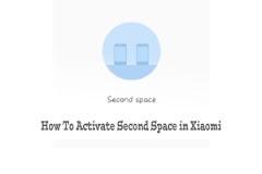 Cara Mengaktifkan Dual Homescreen atau Ruang Ke 2 Pada Xiaomi
