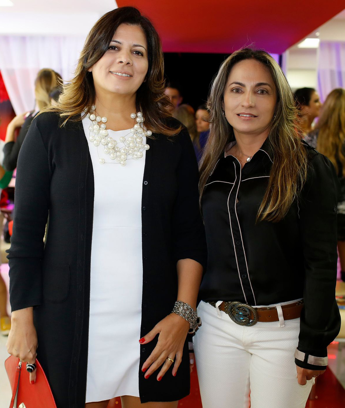 Em Brasília, palestra com Dorotéa Mendonça