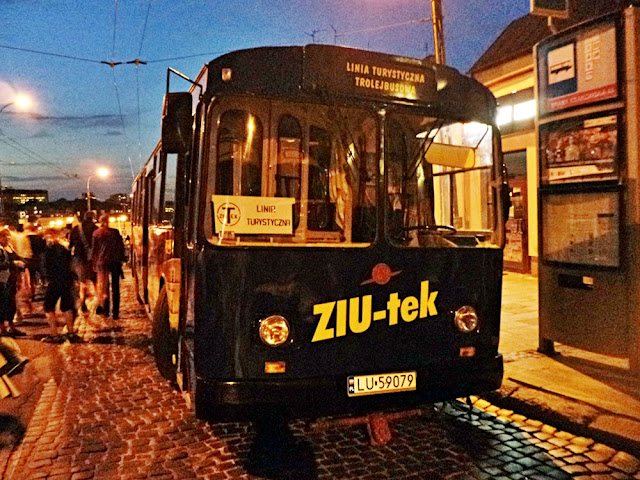 Noc Kultury 2016 Lublin