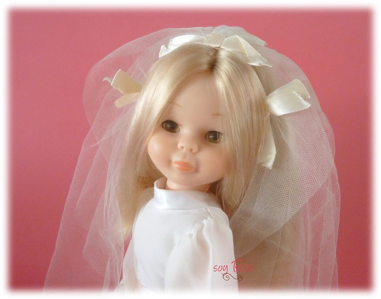 soy Ros: Nancy se casó en los 70