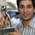 بالفيديو - هل تذكرون هشام نجم ستار أكاديمي؟ شاهدوا ماذا يفعل وكم تغيّر