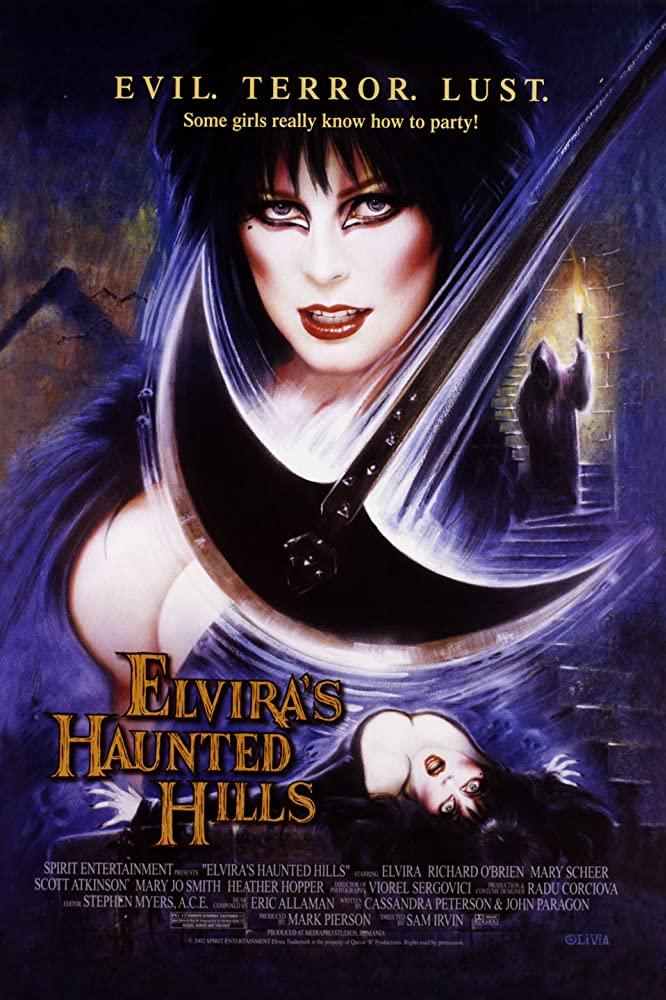 As Loucas Aventuras de Elvira Torrent Thumb