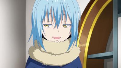 Tensei shitara Slime Datta Ken Episode 20