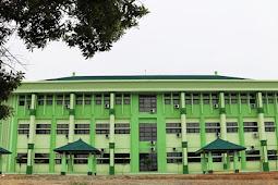 Jurusan dan Daya Tampung SPAN PTKIN Institut Agama Islam Negeri Fattahul Muluk Papua  (IAIN Fattahul Muluk Papua)