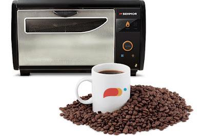 Behmor 1600 Plus:30分內解開烘豆成就|數位時代
