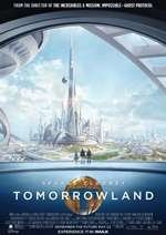 Tomorrowland Posters