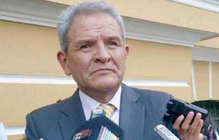 MP: Villena: Con la CIDH abrigamos la esperanza de que el 21F sea respetado