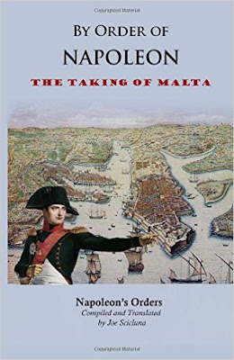 book: the taking of Malta