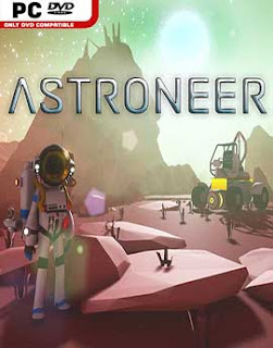 Download ASTRONEER Build 0.2.96.0 PC Game
