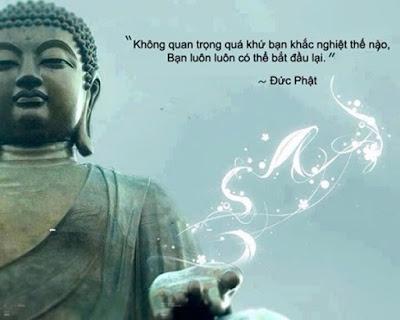 Phật dạy ta học cách lớn lên từ những nỗi buồn