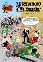 Mortadelo y Filemón. ¡Elecciones!