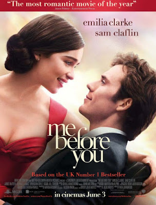 Rekomendasi Film Romantis Terbaik me before you