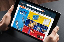 Cara Belanja di Lazada, Toko Online Paling Responsif