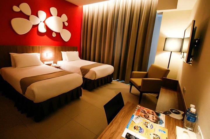 Review D'Hotel Seri Iskandar