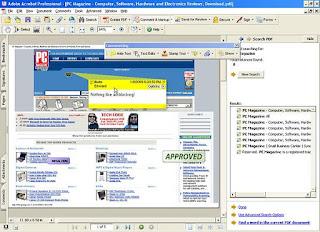 Adobe Acrobat Professional 7.0 Full Setup Free Download | latestadobe.com
