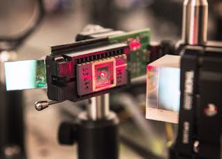 Зачем в дата-центрах хотят использовать ИК-лазеры?