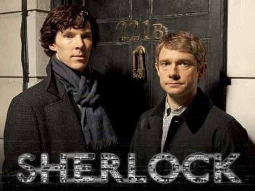 Sherlock Season 1 Sub Indo