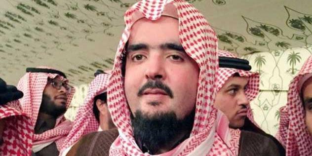 Pangeran Saudi Serukan Umat Islam Berjuang untuk Bebaskan Masjid Al-Aqsa Palestina