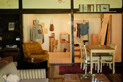 洋服製造販売 kanie design studio