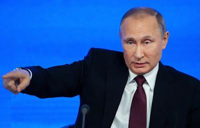 Путин заявил о постоянных попытках дестабилизировать Россию извне