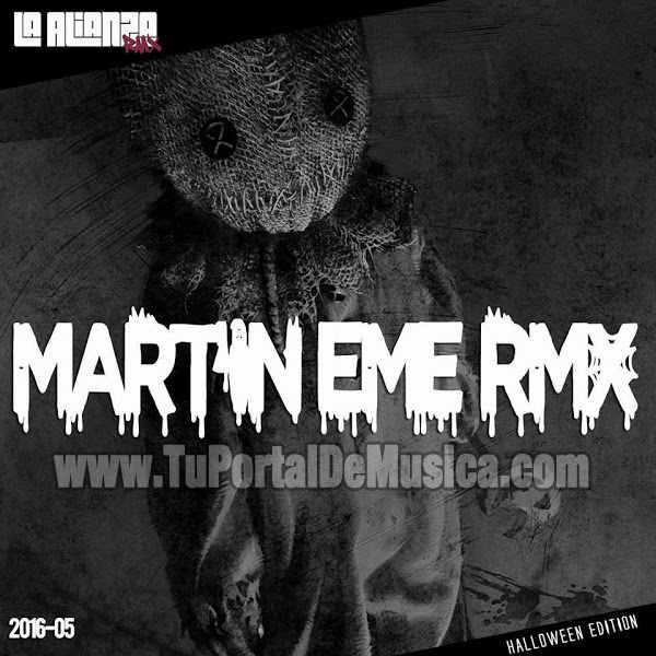 Martin Eme RMX Vol. 5 (2016)