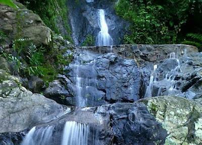 Air Terjun Terban, Kancilan, Jekulo