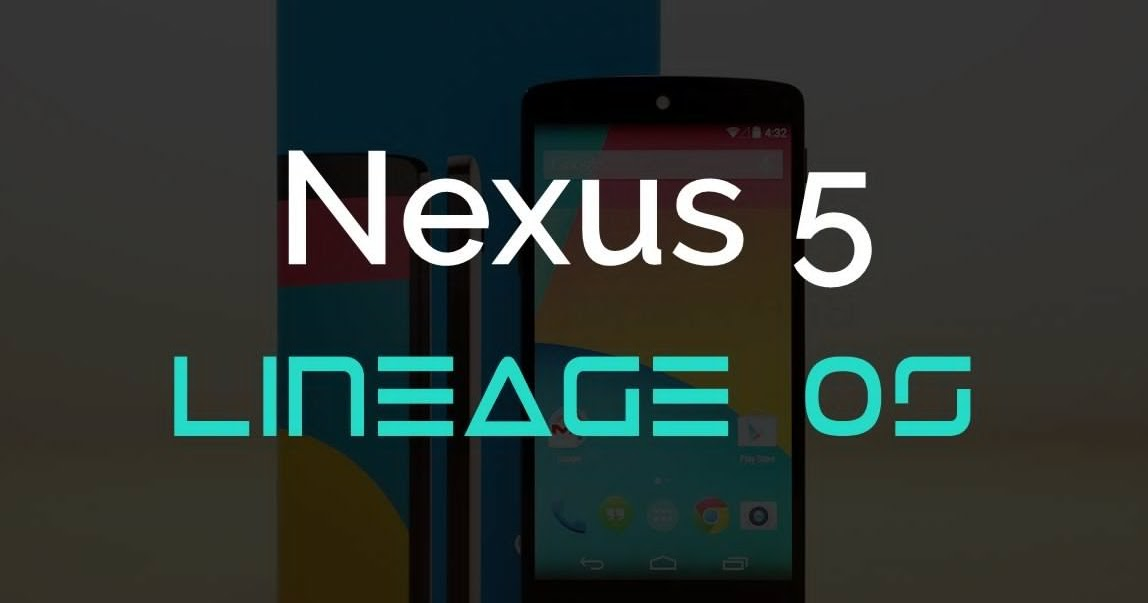 Nexus 5 Custom Rom List