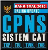 Bank Soal Tes CPNS ASN SKD TIU TWK CAT TPA 2018
