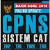 Download 11 Aplikasi Latihan Soal CAT CPNS 2018 Gratis untuk Smartphone