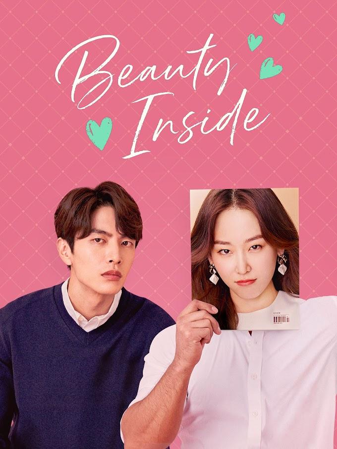 Beauty inside (10/16)