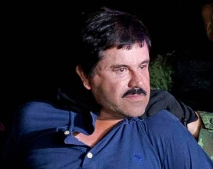 El Chapo Guzmán cumplirá cadena perpetura en cárcel de Colorado